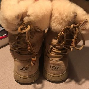 Perfectly good condition UGGS